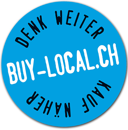 Logo - Buy Local Schweiz